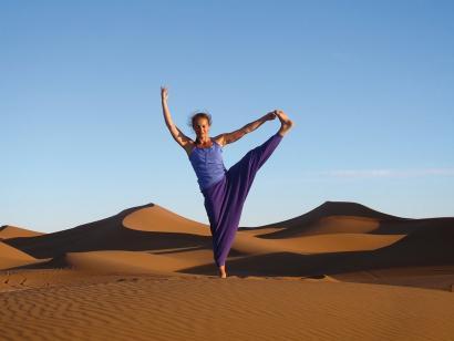 Reise in Marokko, Yogitrip: Küstentrekking entlang Marokkos Südküste