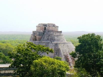 Reise in Mexiko, LatinConnect_Mexiko_Uxmal_Pyramide_Tempel_Ruinen.JPG.jpg