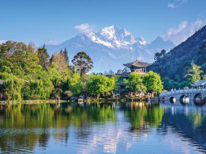 Reise in China, Yunnan & Laos: Die ausführliche Reise