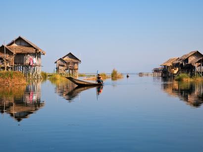Reise in China, Yunnan & Myanmar: Die ausführliche Reise