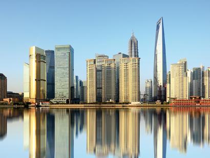 Zarengold-Sonderzugreise: Von Shanghai und Suzhou über Peking nach Moskau (2021)
