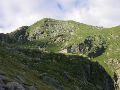 Reise in Schweiz, Geführte Wanderreise Schweiz Alpinschule Innsbruck