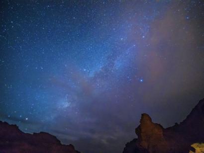 Reise in Algerien, Zu den verborgenen Schätzen der Sahara Vielfältiges Wüstenabenteuer mit Expeditionscharakter in der Zentralsahara mit Übernachtungen unterm Sternenzelt