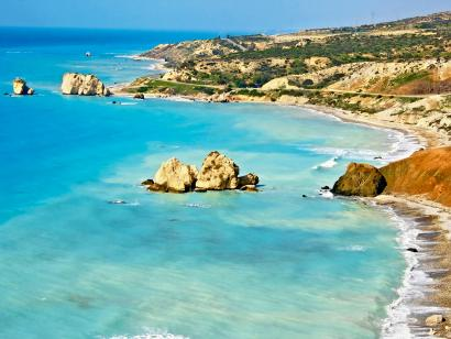 Reise in Zypern, Zypern: Höhepunkte