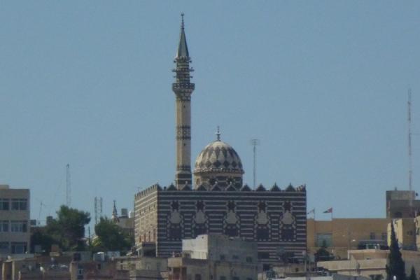 Jordanien: Wo die sieben Säulen der Weisheit ruhen (10 Tage Erlebnisreise mit Wandern (Hotel und Zelt-Camp))