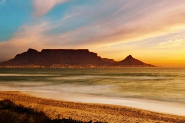 """Vom Kap der Guten Hoffnung zu den """"Big Five"""" Kapstadt, Krüger NP, Garden- & Panorama-Route – attraktive Lodgesafari von Süd nach Nord inklusive Inlandsflug"""