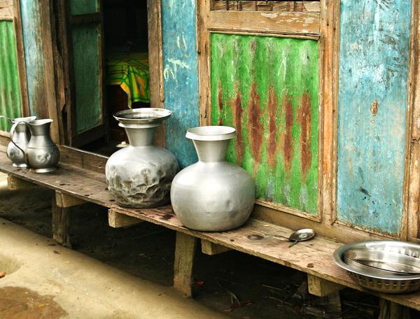 Reise in Bangladesch, Abenteuer Bangladesch - Juwel am Delta des Ganges & Brahmaputra