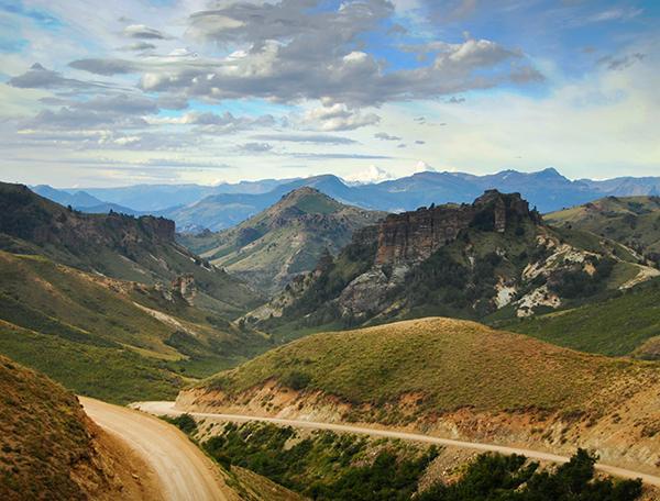 Reise in Argentinien, Argentinien & Chile - Im Land der Araukaner