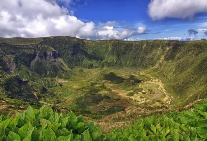 Reise in Portugal, Azoren - Liaison mit der Natur