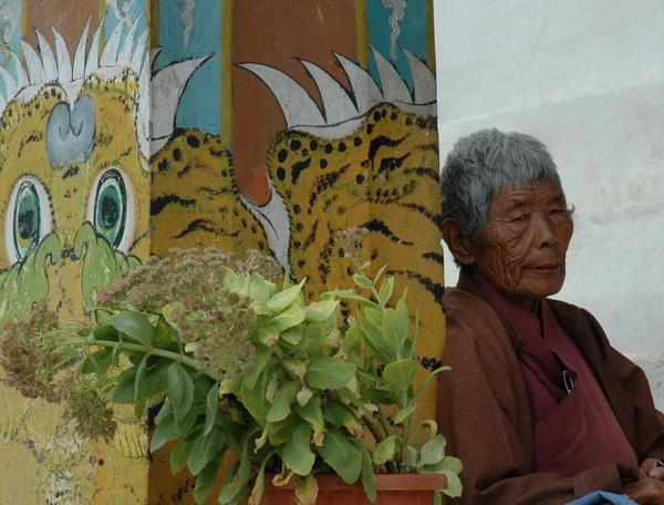 Reise in Bhutan, Bhutans Osten - Bumthang-Tal