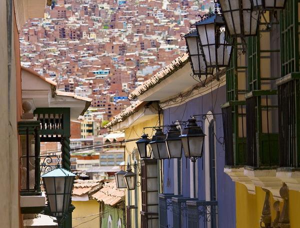 Reise in Bolivien, Bolivien - Unentdecktes Land