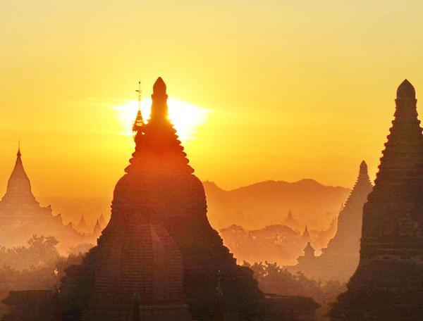 Reise in Myanmar, Burma – Mutter der Geister - Expedition ins geheimnisvolle Arakan