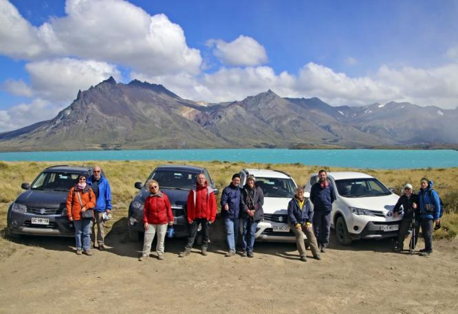 Reise in Argentinien, Carretera Austral & Ruta 40 – bis ans Ende der Welt geführte Mietwagentour