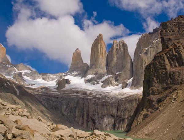Reise in Argentinien, Chile & Argentinien - Patagonien Pur