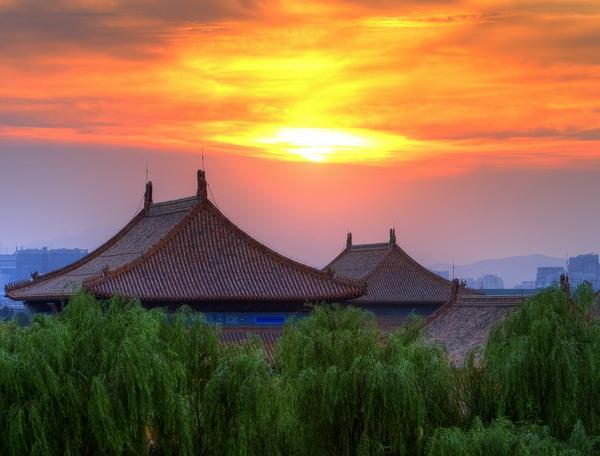 Reise in China, China - Zauberberge und Reisterrassen