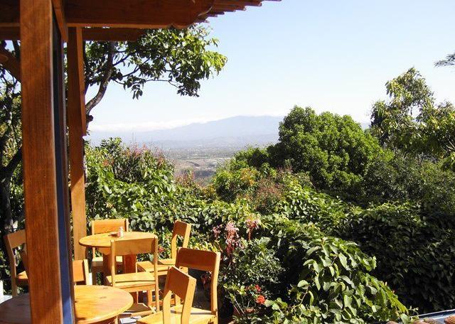 Reise in Costa Rica, 1_El_Maranon.JPG