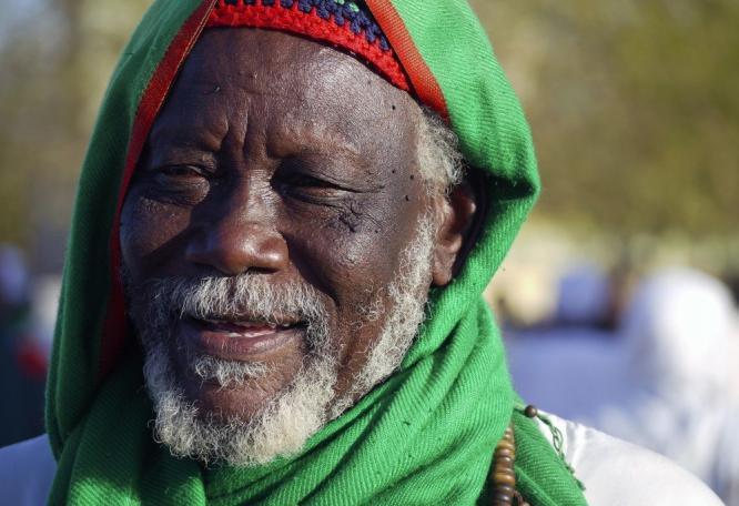 Reise in Sudan, Sufi