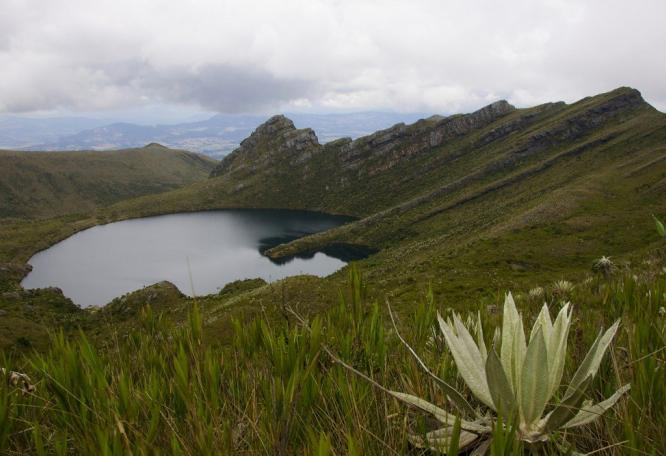Reise in Kolumbien, Goldmuseum in Bogota