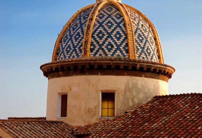 Reise in Italien, Golf von Neapel & Amalfiküste: Kulturhöhepunkte