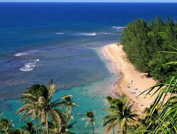 Reise in Vereinigte Staaten von Amerika, Hawaii: Naturwunder im Pazifik