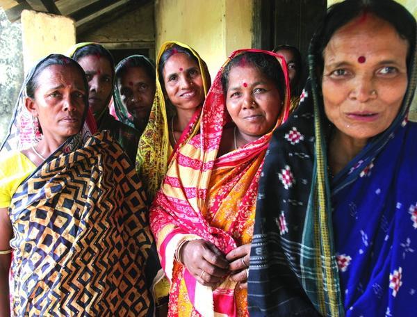 Reise in Indien, Indiens Osten - Von den Sunderbans zu Orissas Tempeln
