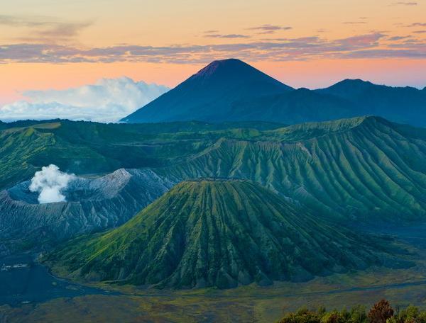 Reise in Indonesien, Indonesien - Drei Inseln, ein Abenteuer