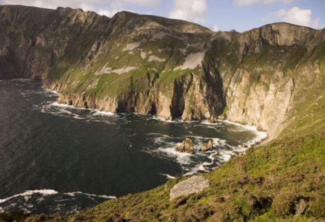"""Reise in Irland, Irland: Unterwegs auf dem """"Wild Atlantic Way"""""""