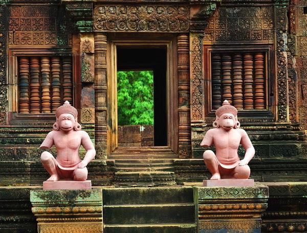 Reise in Kambodscha, Kambodscha & Vietnam – relaxed! - Unterwegs zwischen Tempeln & Inseln