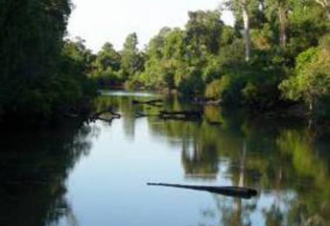 Reise in Kambodscha, Kambodscha: Hinterland der Provinz Siem Reap