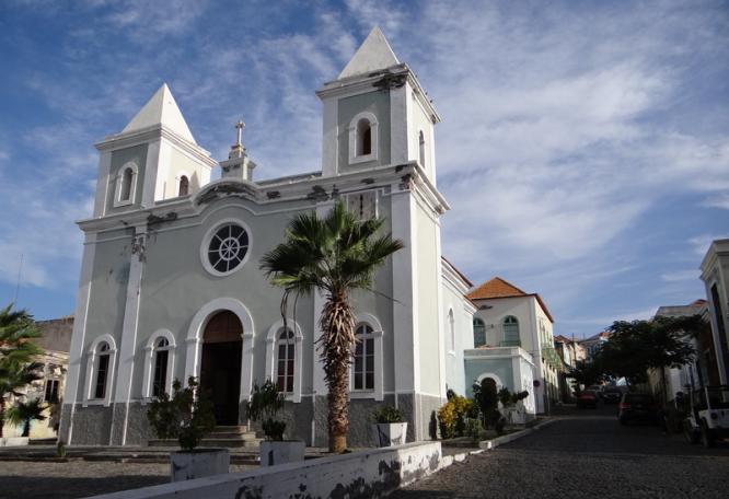 Reise in Kap Verde, Kapverden - Kultur und Komfort