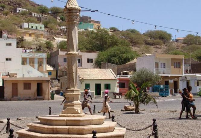Reise in Kap Verde, Kapverden: Cultura & Musica Real