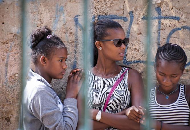 Reise in Kap Verde, Kapverden: Im Licht der Kapverden