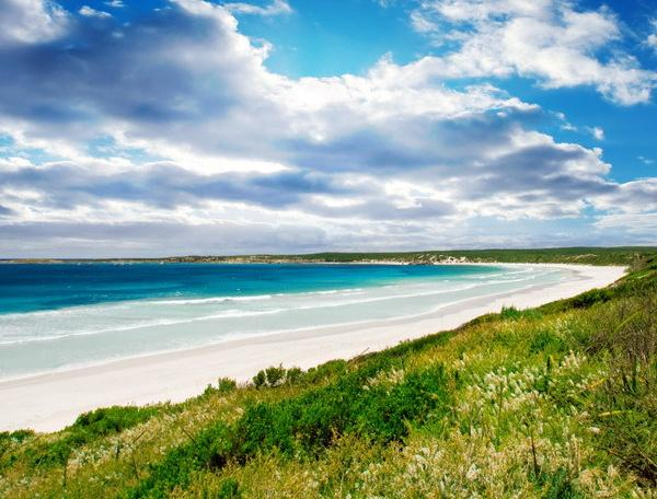 Reise in Australien, Kangaroo Island