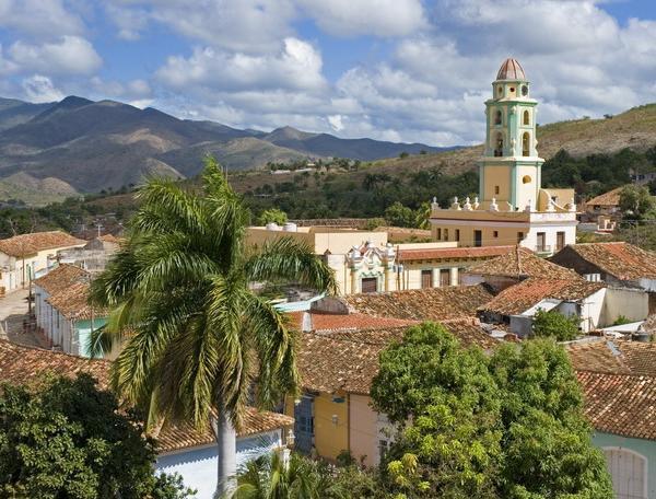 Reise in Kuba, Kuba - Sonne, Salsa, Segeltörn