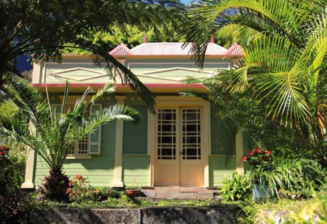 Reise in Réunion, La Réunion - Die Feuerinsel mit grünem Herz