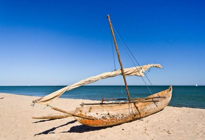 Reise in Madagaskar, Madagaskar - Abseits klassischer Pfade