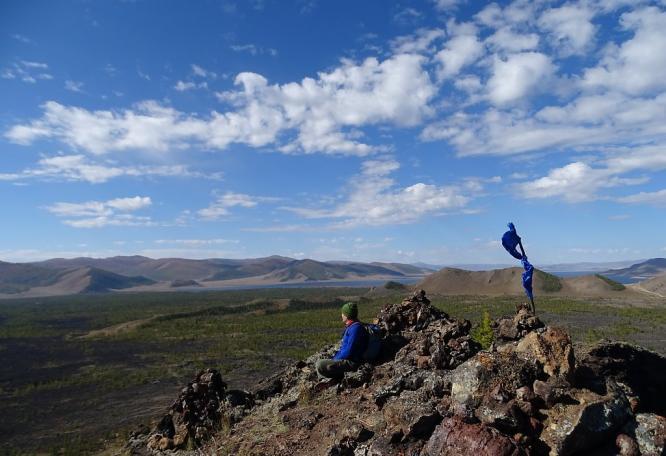 Reise in Mongolei, Mongolei -  Das religiöse Erbe der Nomaden