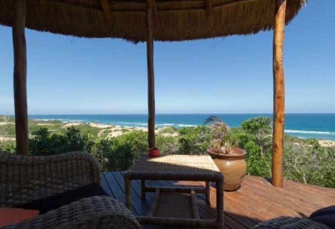 Reise in Mosambik, Mosambik - Im Schatten der Mangobäume