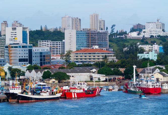Reise in Mosambik, Mosambik - Tradition & Meeresbrise
