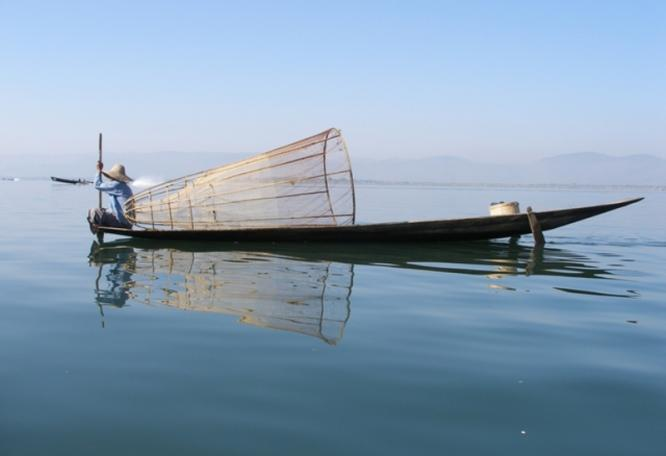 Reise in Myanmar, Myanmar - Erlebnisreise mit Flusskreuzfahrt