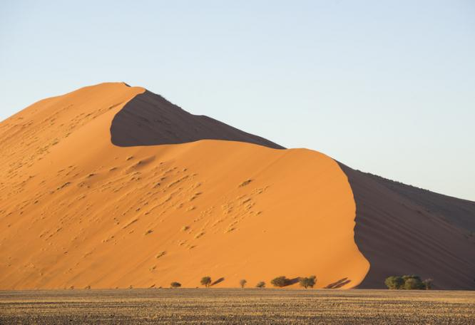 Reise in Namibia, Namibia - Best of Nature