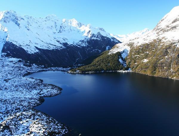 Reise in Neuseeland, Neuseeland - Naturwunder erleben!