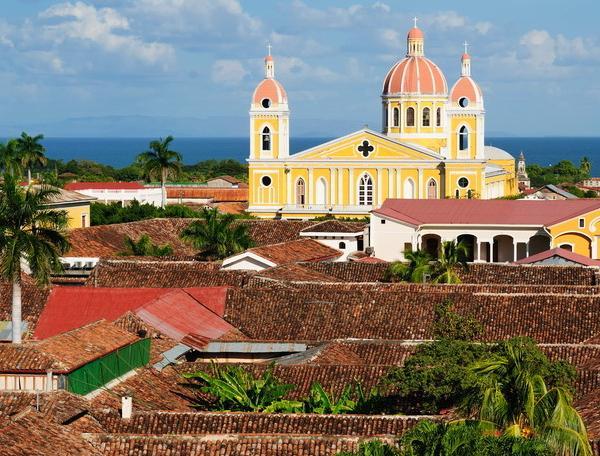 Reise in Nicaragua, Nicaragua - Mundo Nica