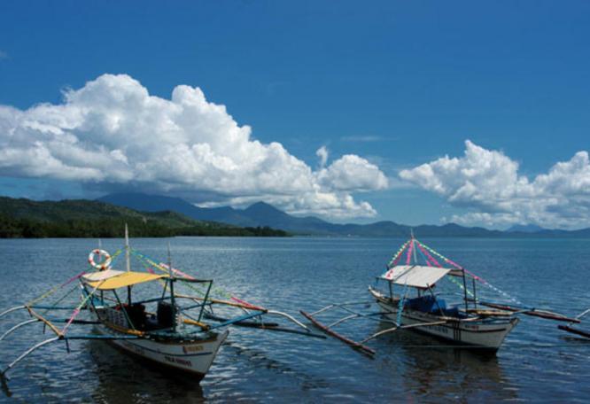 Reise in Philippinen, Philippinen: Faszinierende Inselwelten