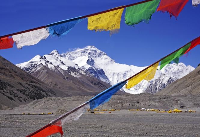 Reise in Nepal, Sagenhaftes Land des Dalai Lama Kultur- und Naturrundreise