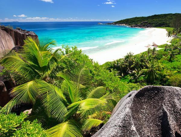Reise in Seychellen, Seychellen - Segelcruise durch zauberhafte Inselwelten