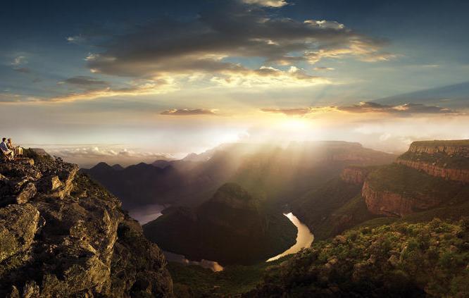 Reise in Südafrika, Südafrika - Natur und Kultur aus anderem Blickwinkel