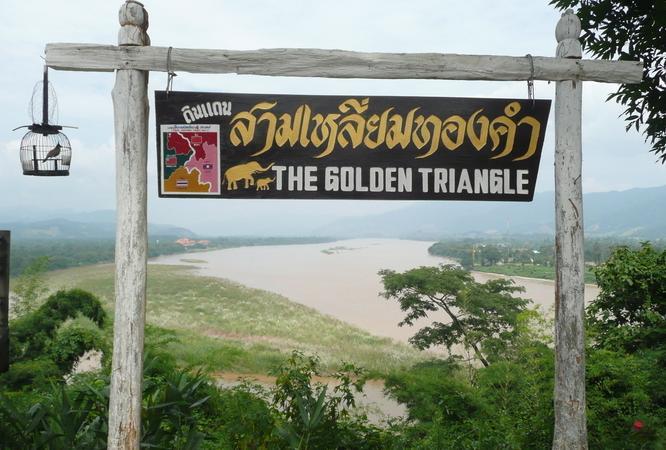 Reise in Laos, Thailand & Laos: Kulturelle Vielfalt