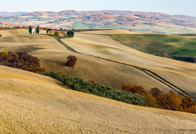 Reise in Italien, Toskana & Cinque Terre – Momentaufnahme