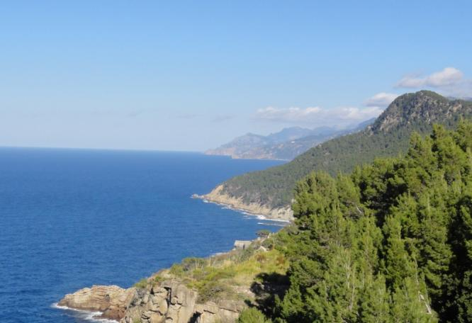 Reise in Spanien, Trekkingreise - Tramuntana-Gebirge & Mallorquinisches Flair (10 Tage Trekking- und Wanderwoche in der stillen Gebirgswelt)